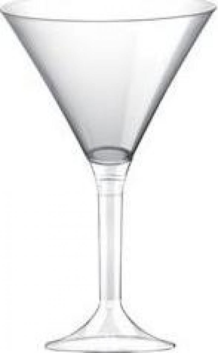Cupa aperitiv Martini 185cc 20 buc/set
