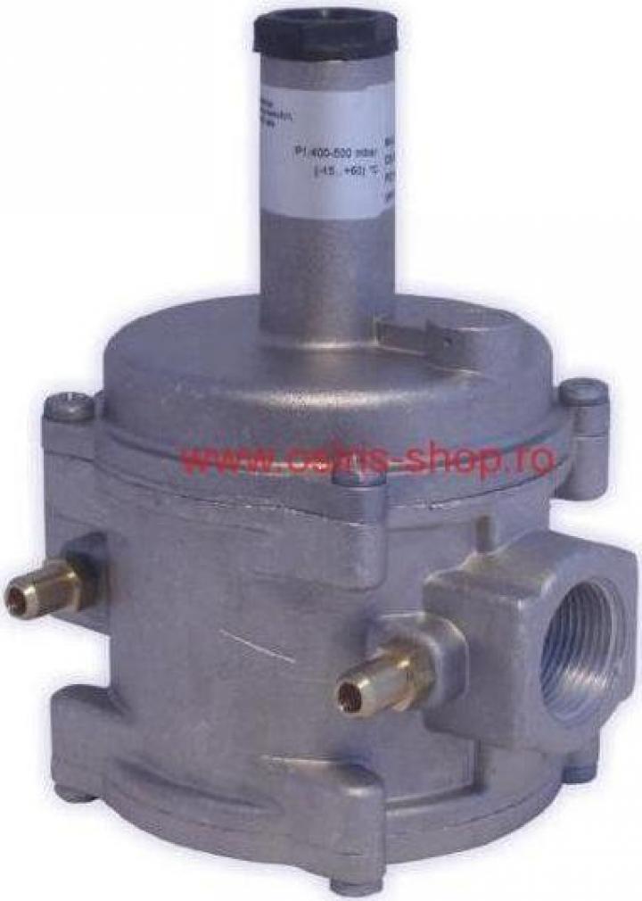 Regulator gaz cu filtru SicurGAS