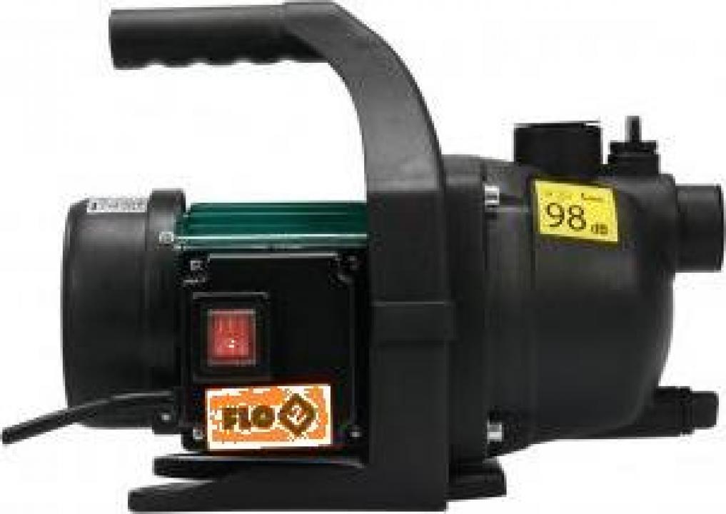 Pompa de suprafata Flo 79811, 800 W, 3500 l h, inaltime 40 m