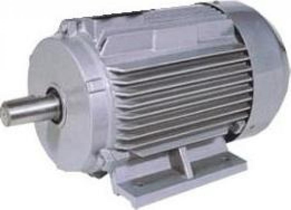 Motor Anne 750W monofazic