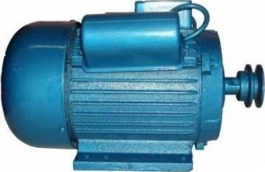 Motor electric Anne Yl100-2, 4kW