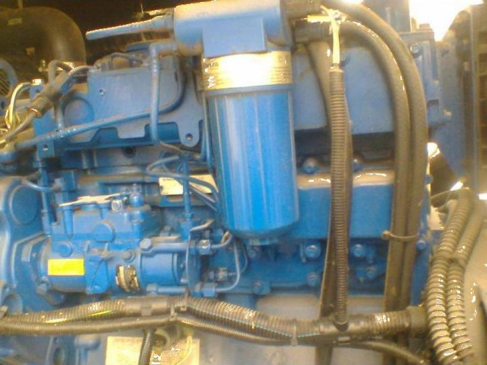 Reparatii generatoare de curent echipate cu motoare DIESEL