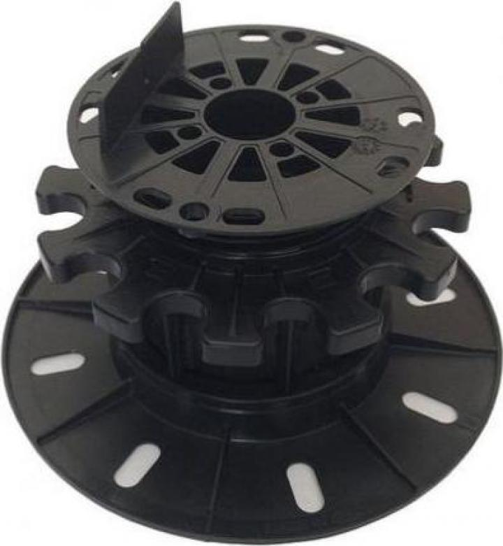 Plot reglabil pentru deck/ placi ceramice 85-135 mm