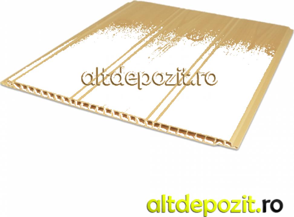 Lambriu PVC laminat 250 mm