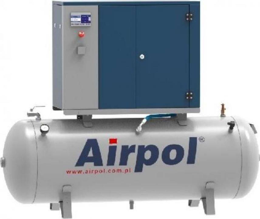 Compresor cu surub Airpol K4