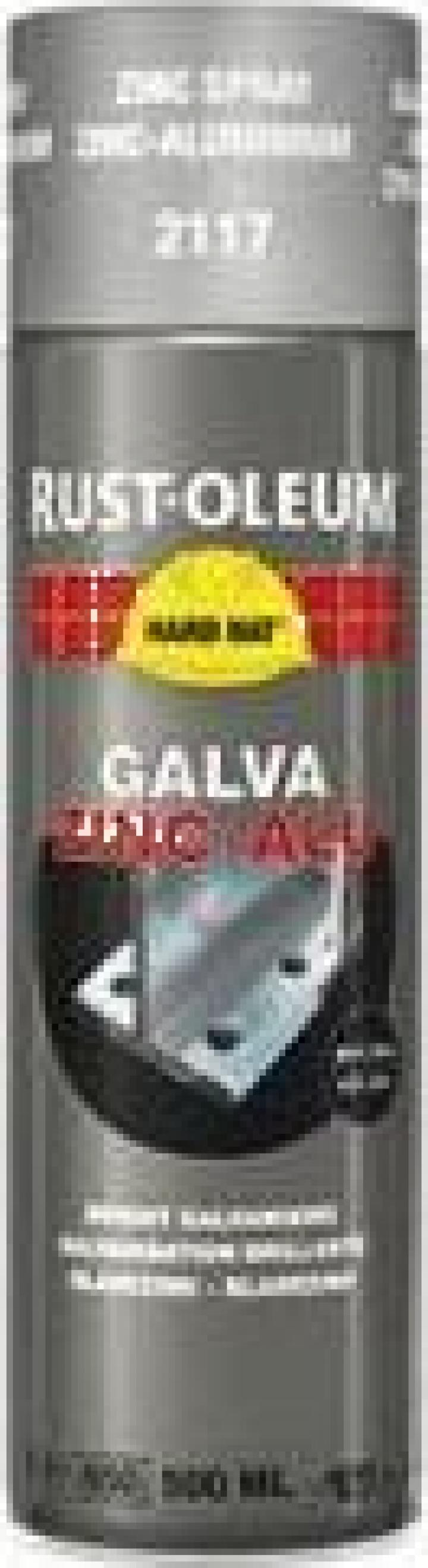 Spray grund Galva Zinc-Alu aluminium-gloss