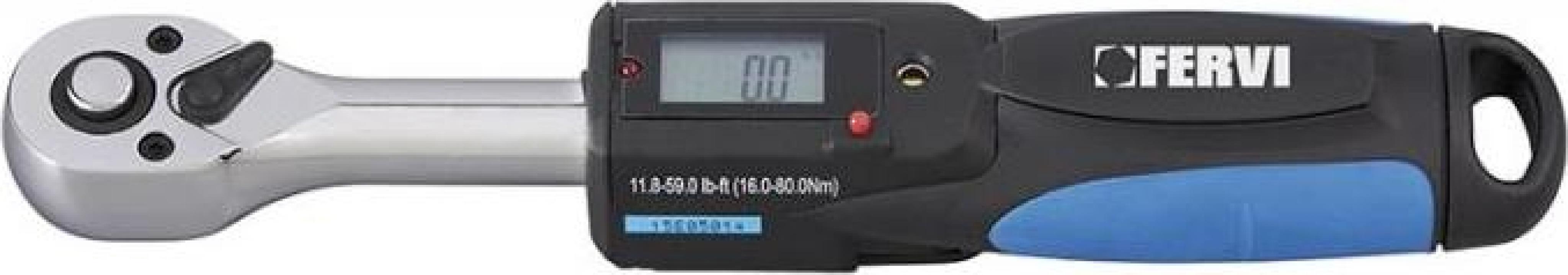 Cheie dinamometrica 0809/080