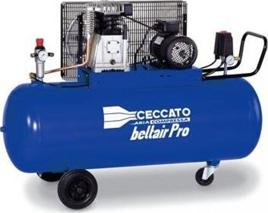 Compresor Ceccato 500FT10