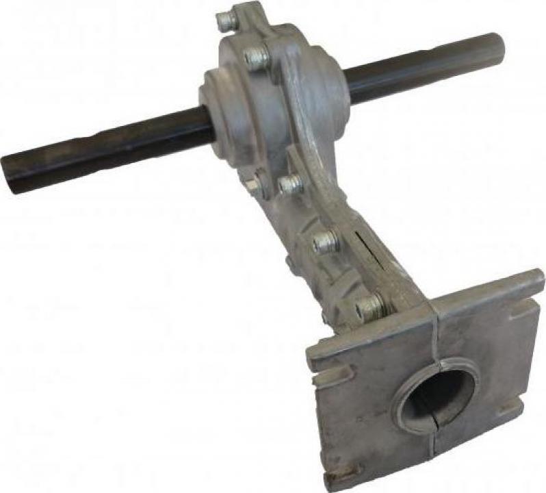 Accesoriu motocoasa (28mm - 9 dinti)