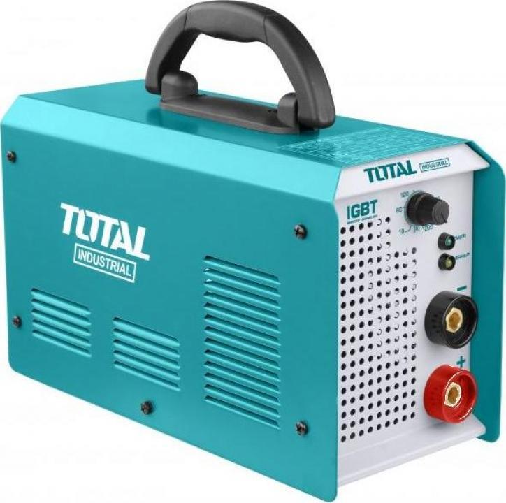Invertor de sudura Total Tools MMA-200