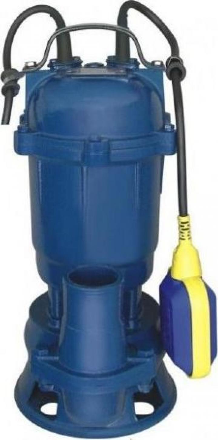 Pompa de apa murdara WQD-550-F