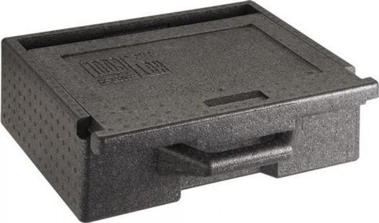 Cutie cu izolare Thermobox 7.5 litri