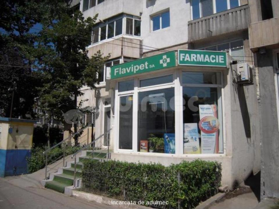Mobilier farmacii Galati