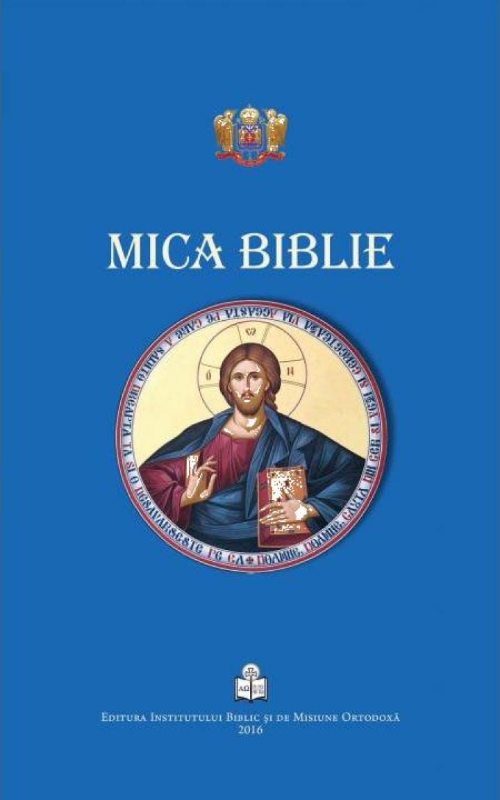 Carte, Mica Biblie