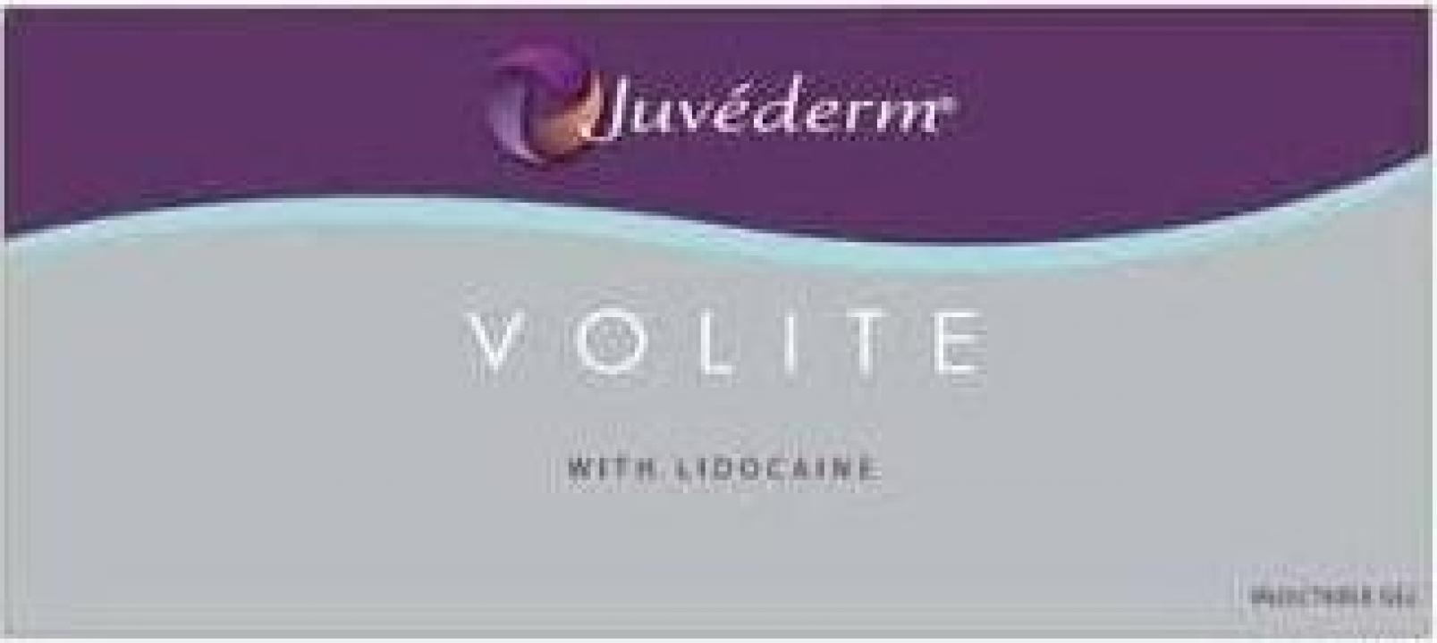 Acid hialuronic Juvederm Volite, 2sr x 1ml/sr