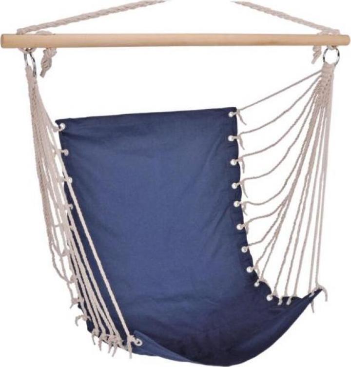 Hamac scaun - bleu
