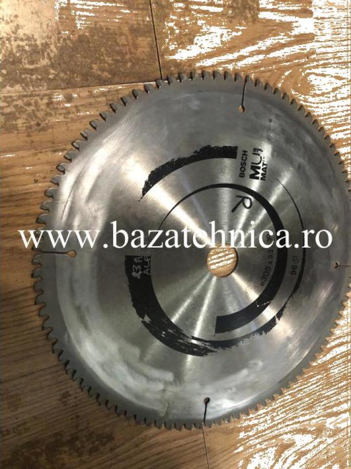 Ascutire disc circular cu lamele Vidia