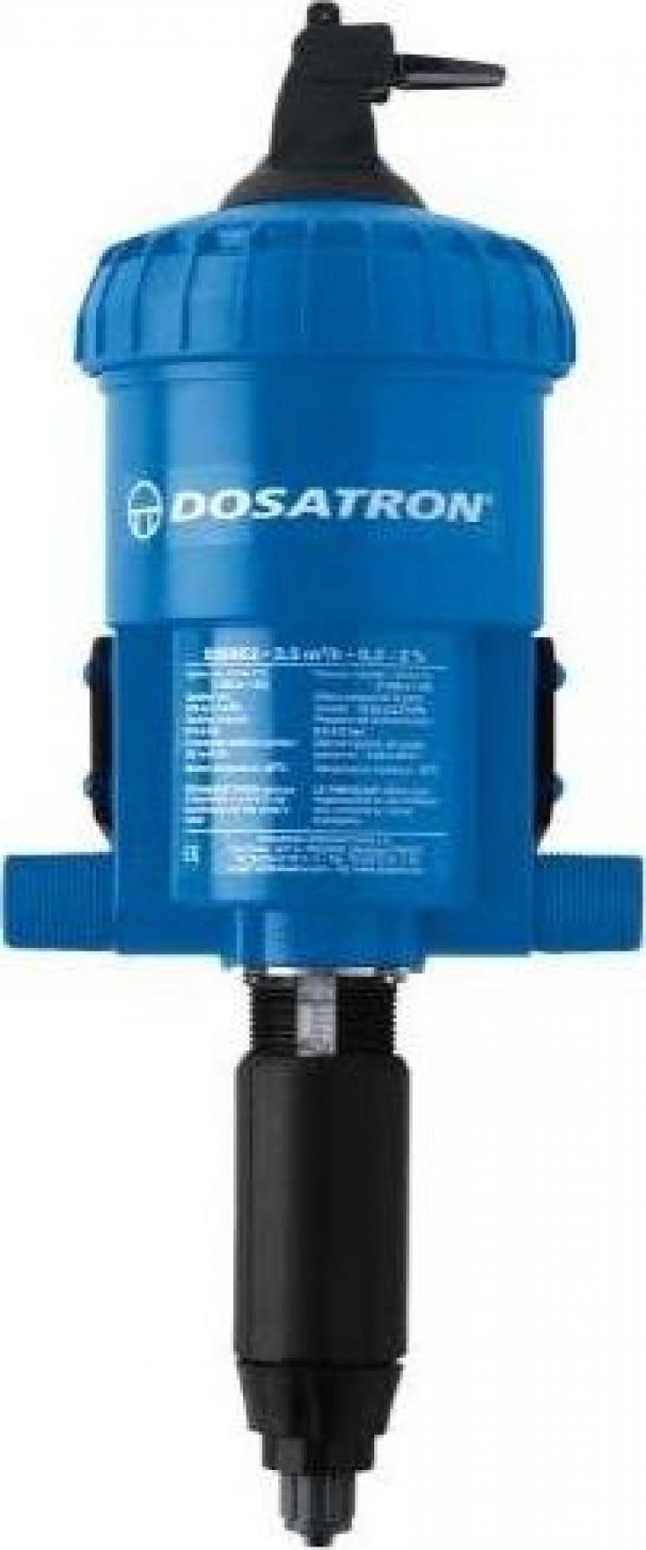 Dozator mecanic automat Dosatron