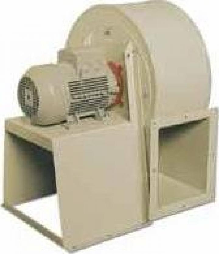 Ventilator centrifugal extractie fum TCMP 922-4T