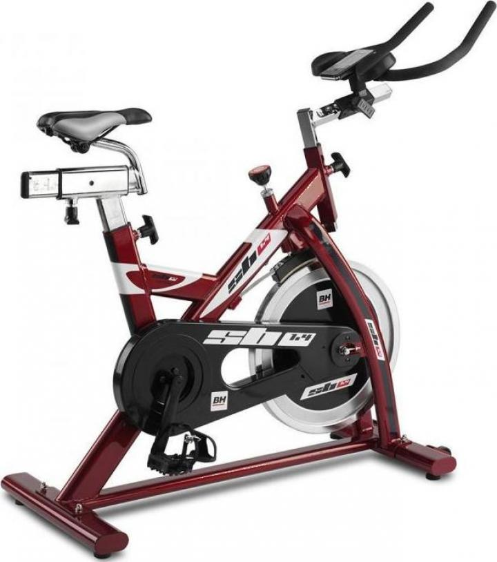 Bicicleta spinning BH Fitness SB1.4 Spin bike