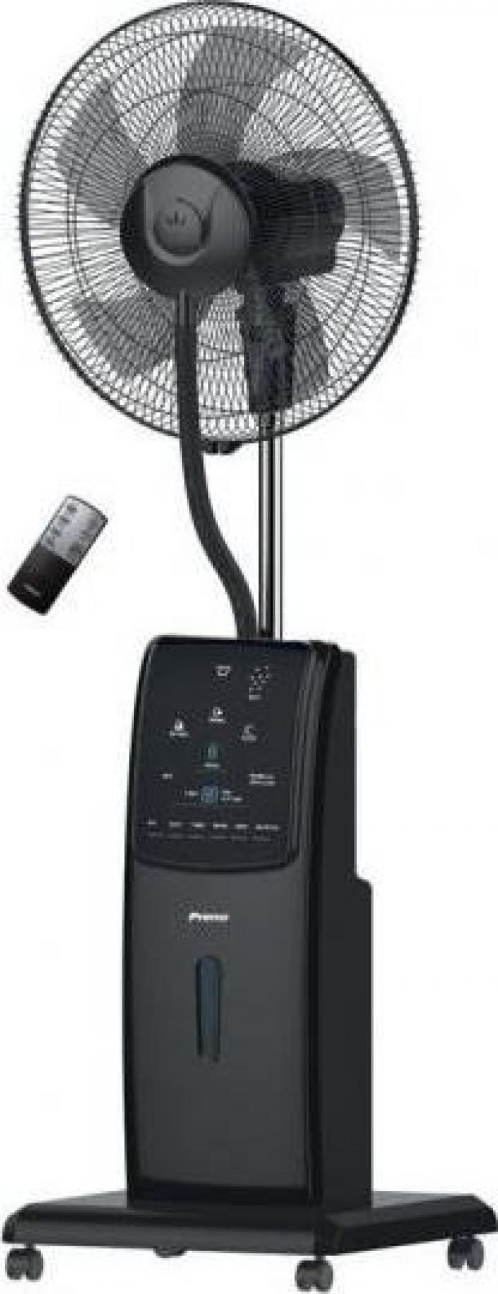 Ventilator Mist Fan Primo