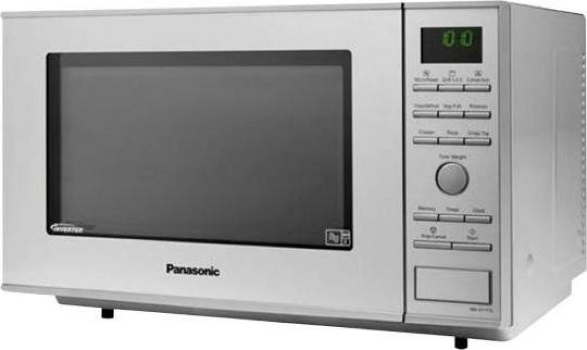 Cuptor cu microunde Panasonic NN CF771S