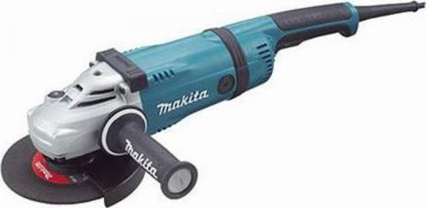 Polizor unghiular Makita GA7020F, 2200 W, 180 mm