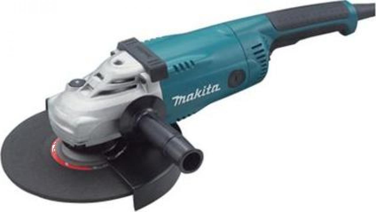 Polizor unghiular Makita GA9020, 2200 W, 230 mm
