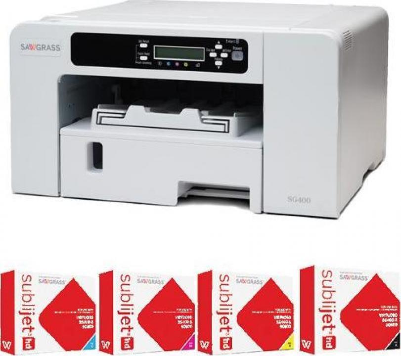 Imprimanta Virtuoso SG 400 DIN A4 sublimare
