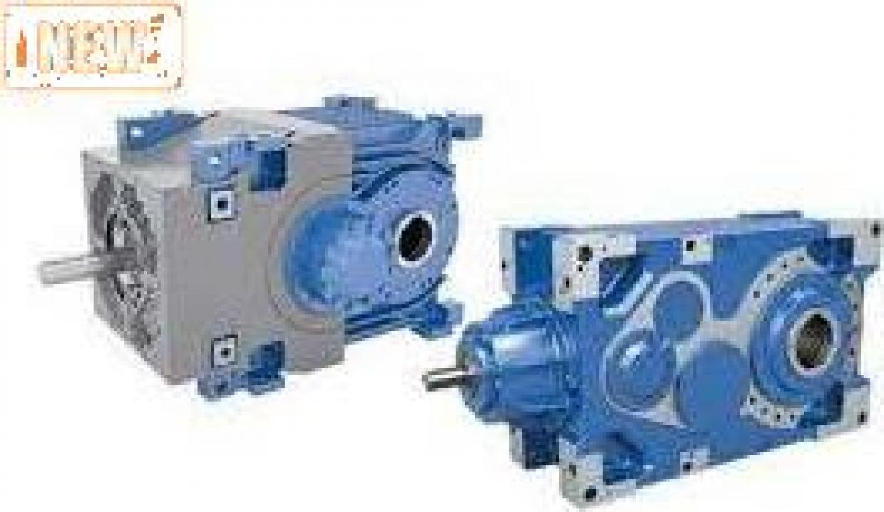 Reductoare industriale Nord Drivesystems