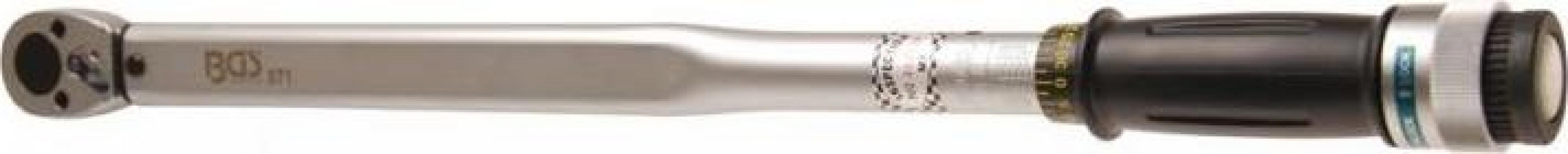 Cheie dinamometrica, 70-350Nm, act. 1/2'' BGS971