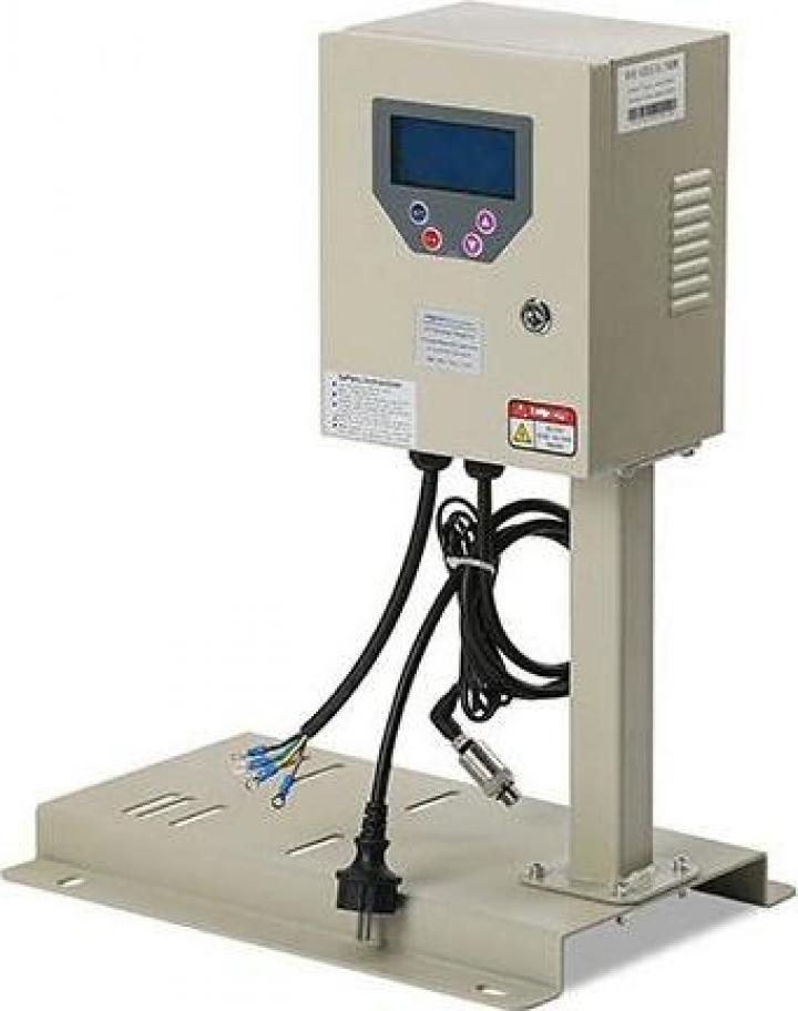 Controler ProGarden VFA-12LS, VFD 20-50Hz, 2.2kW, 1x220V-in