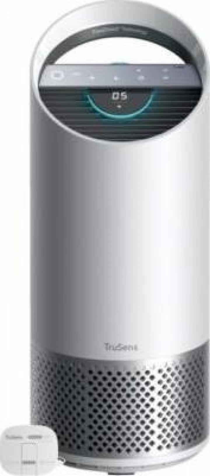 Purificator de aer cu senzor si display Leitz TruSens Z-2000