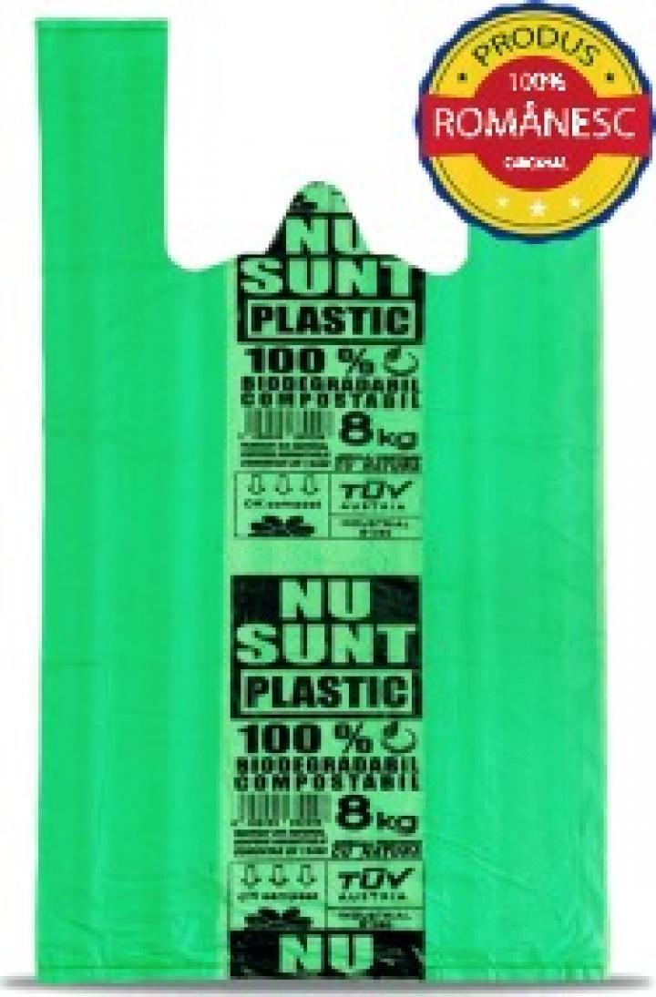 Sacose biodegradabile 8kg [100 bc/set; 8 set/bax]